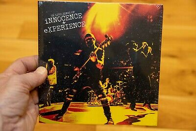 U2 Live Songs Of Innocence And Experience. Limited Edition. Still Sealed • 0.99£