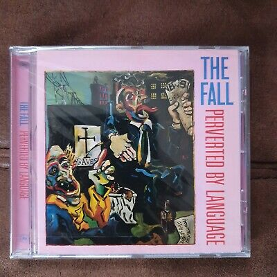 The Fall - Perverted By Language New CD • 4.50£
