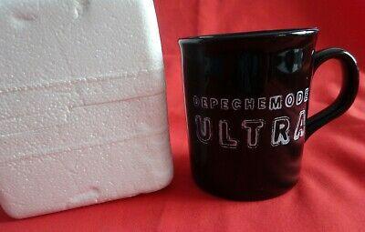 DEPECHE MODE ULTRA Original Promotional MUG Unused In Packaging 1997 Promo Merch • 78.95£
