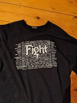 Rob Halford Fight • 50£