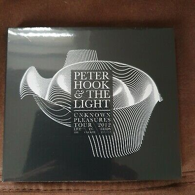 Peter Hook/New Order Unknown New CD • 4£