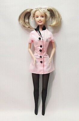 Britney Spears Fashion Doll -   Baby One More Time  Waitress Doll #536 • 34.99£