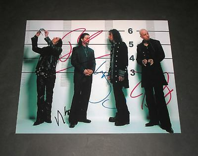 System Of A Down Pp Signed 10 X8  Photo Repro Serj Soad • 5.49£