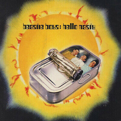 Beastie Boys : Hello Nasty CD (1998) Highly Rated EBay Seller Great Prices • 2.29£