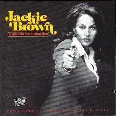 Various Artists : Jackie Brown CD (1998) Highly Rated EBay Seller Great Prices • 2.21£