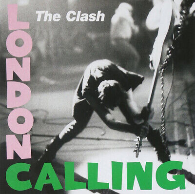 The Clash : London Calling CD (2004) Highly Rated EBay Seller Great Prices • 2.03£