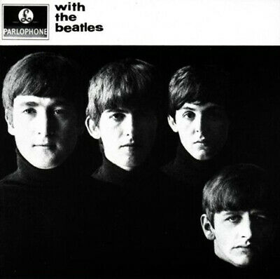 The Beatles : With The Beatles CD (1987) Highly Rated EBay Seller Great Prices • 4.35£