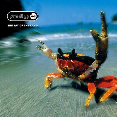 The Prodigy : The Fat Of The Land CD (1997) Incredible Value And Free Shipping! • 2.37£