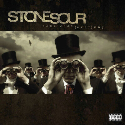 Stone Sour : Come What(ever) May CD (2006) Highly Rated EBay Seller Great Prices • 2.55£