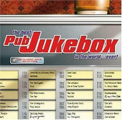 Various Artists : Best Pub Jukebox In The World...Ever! CD Fast And FREE P & P • 2.55£