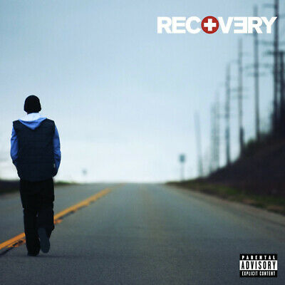 Eminem : Recovery CD (2010) Value Guaranteed From EBay's Biggest Seller! • 3.10£