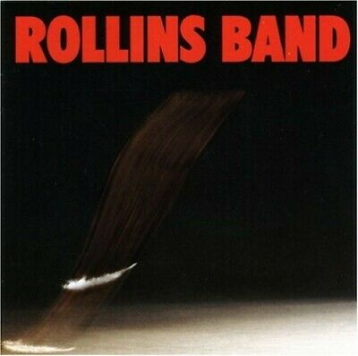 Rollins, Henry : Weight CD Value Guaranteed From EBay's Biggest Seller! • 6.53£