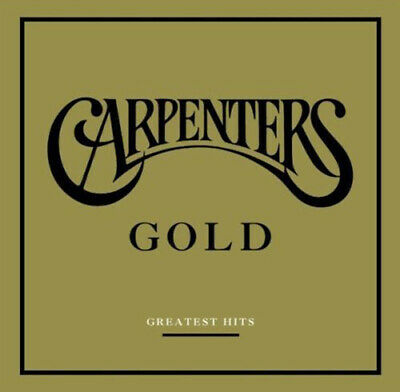 The Carpenters : Gold CD (2005) Value Guaranteed From EBay's Biggest Seller! • 2.50£