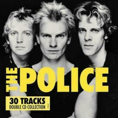 The Police : The Police CD 2 Discs (2007) Highly Rated EBay Seller Great Prices • 2.80£