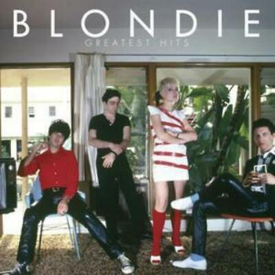 Blondie : Greatest Hits: Sight And Sound CD Album With DVD 2 Discs (2005) • 2.35£