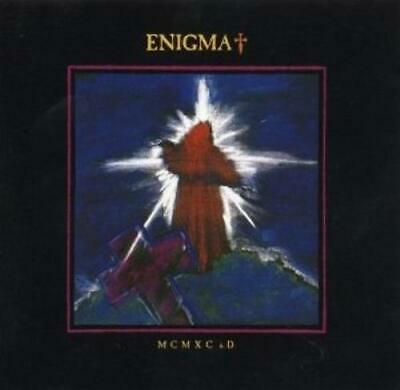 Enigma : Mcmxc A.D. CD Value Guaranteed From EBay's Biggest Seller! • 2.50£