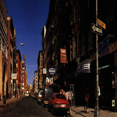 Beastie Boys : Paul's Boutique CD (1993) Highly Rated EBay Seller Great Prices • 5.95£