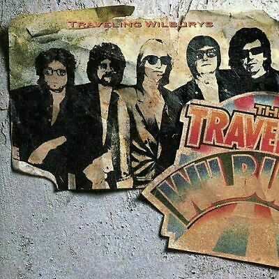 The Traveling Wilburys CD Value Guaranteed From EBay's Biggest Seller! • 2.40£