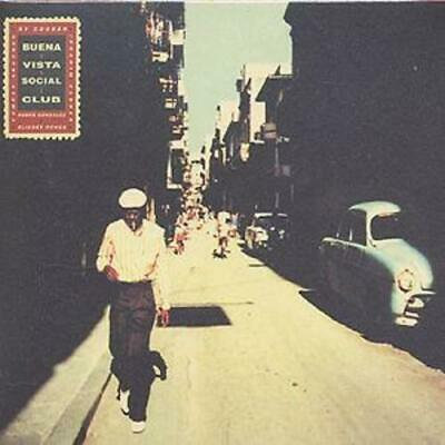 Ry Cooder : Buena Vista Social Club CD (1997) Expertly Refurbished Product • 2.54£
