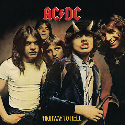 AC/DC : Highway To Hell CD (2003) Value Guaranteed From EBay's Biggest Seller! • 3.08£