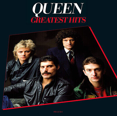Queen : Greatest Hits CD (1994) Value Guaranteed From EBay's Biggest Seller! • 3.95£