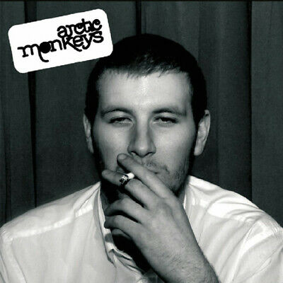 Arctic Monkeys : Whatever People Say I Am, That's What I'm Not CD (2006) • 2.04£