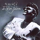 The Very Best Of Elton John CD Value Guaranteed From EBay's Biggest Seller! • 3.08£