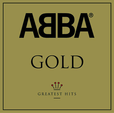 ABBA : Gold: Greatest Hits CD (2004) Highly Rated EBay Seller Great Prices • 2.65£