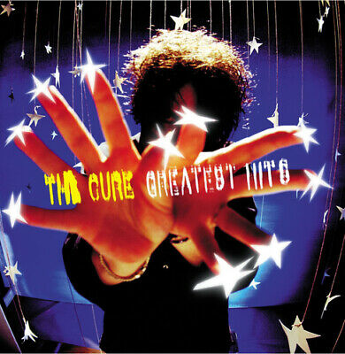 The Cure : Greatest Hits CD (2001) Value Guaranteed From EBay's Biggest Seller! • 3.84£