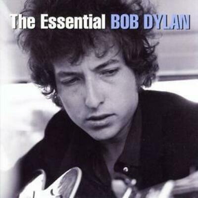 Bob Dylan : The Essential CD 2 Discs (2005) Incredible Value And Free Shipping! • 2.84£