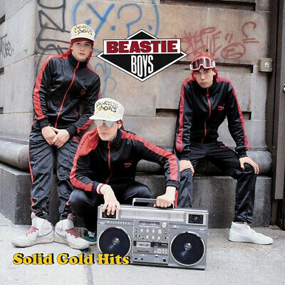 Beastie Boys : Solid Gold Hits CD (2005) Highly Rated EBay Seller Great Prices • 3.16£