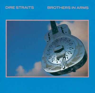 Dire Straits : Brothers In Arms CD (1996) Highly Rated EBay Seller Great Prices • 2.70£