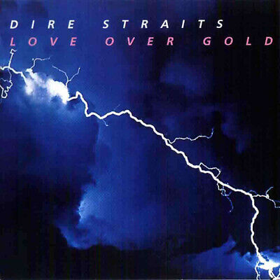 Dire Straits : Love Over Gold CD (1996) Highly Rated EBay Seller Great Prices • 2.75£