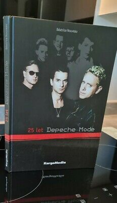 Set  Of Depeche Mode Books  • 30£