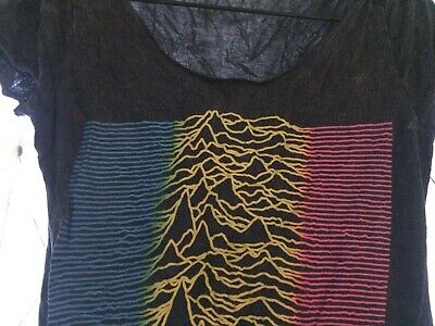 Joy Division/Factory Records T Shirt • 25£