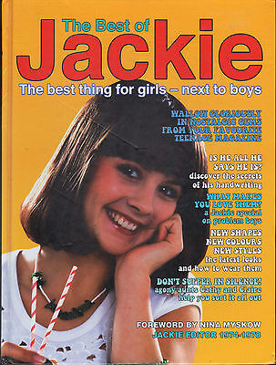 The Best Of Jackie Book • 20£