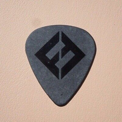 Foo Fighters - Dave Grohl Mega Rare Guitar Pick From Concrete & Gold Tour • 33.13£