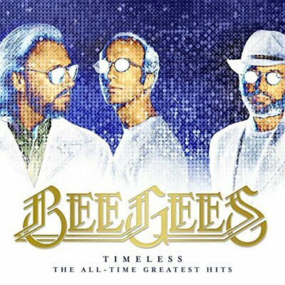 Bee Gees - Timeless - The All Time Greatest Hits [CD] Sent Sameday* • 5.98£