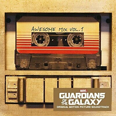 Various - Guardians Of The Galaxy: Awesome Mix Vol. 1 [VINYL] • 21.34£