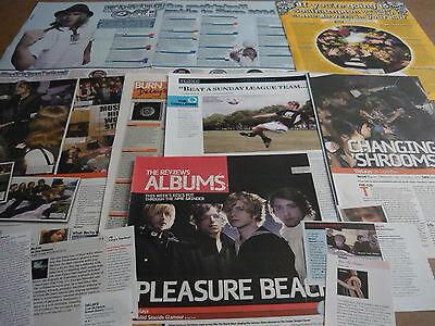 Delays - Magazine Cuttings Collection (ref T5) • 4.95£