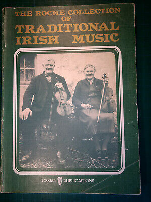 The Roche Collection Of Traditional Irish Music. Free Shipping • 45£