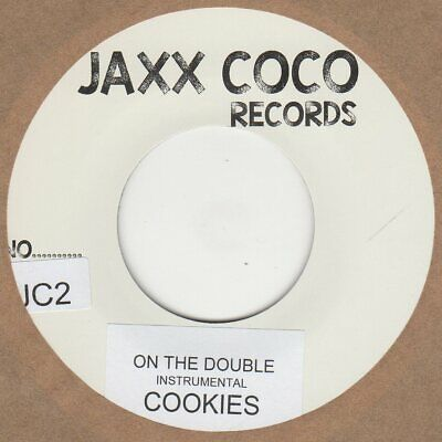 Cookies On The Double Jaxx Coco  Soul Northern Motown • 10£