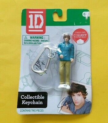 One Direction - Liam Payne - Collectable Figure Keyring / Keychain - Sealed New • 4£
