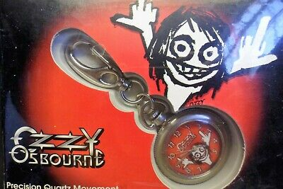Ozzy Osbourne Collectible Watch VERY RARE New Unopened In Box DingBats.Inc  • 119.72£