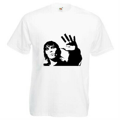 Ian Brown  Inspired Tshirt, Oasis, Music, Pop.men, Women , Stone Roses K • 12£