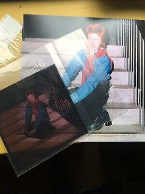 David Bowie Photo And Negative • 30£