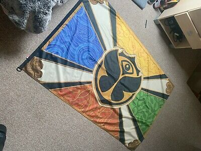 Official Tomorrowland Flag • 15£