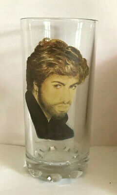 George Michael Hi Ball Glass  • 9.50£