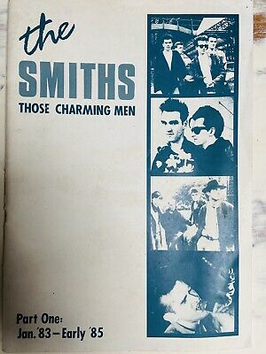 Morrissey The Smiths Rare Books • 15£