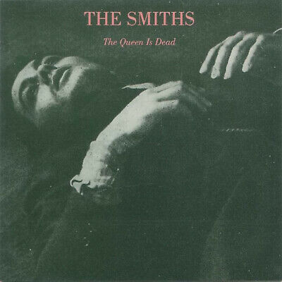 The Smiths The Queen Is Dead Vinyl Record: Vinyl • 20£